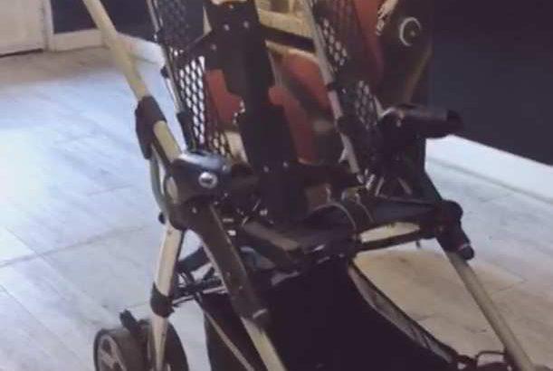 Reparación Cochecito Carrera Pro De Jané Recambios Jane vOynmNw80
